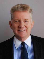Peter Hurrell