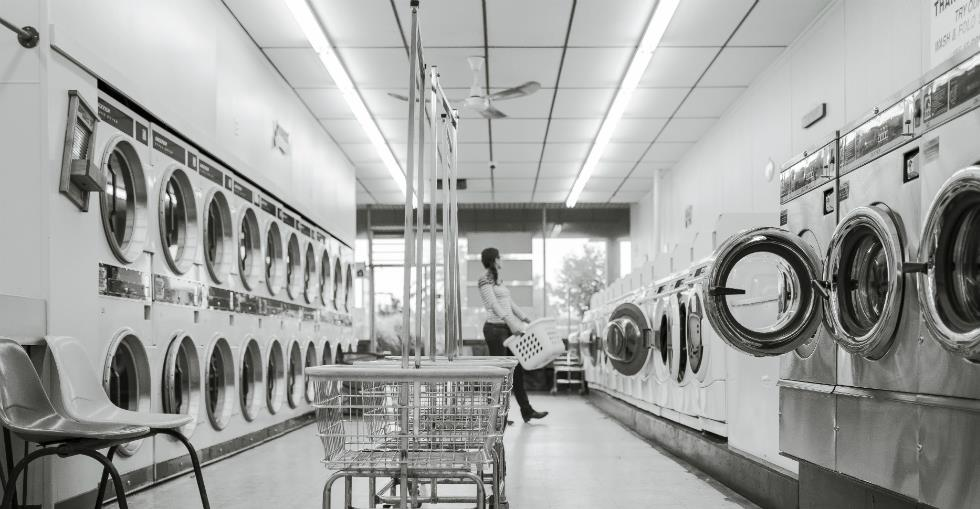 Using your laundromat to its full potential