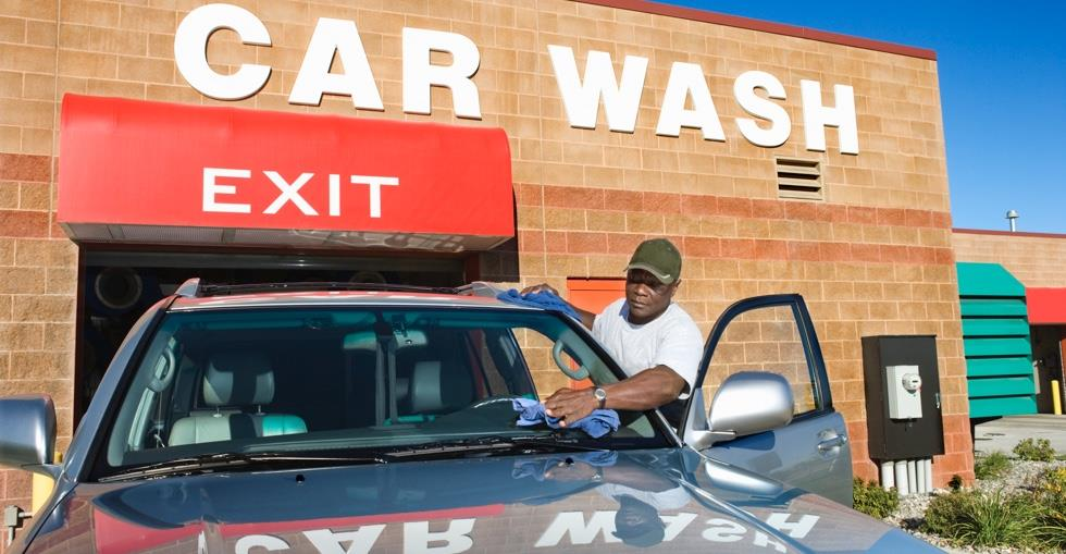 how to sell a carwash