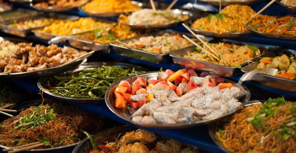 Buying and Running a Restaurant in Singapore