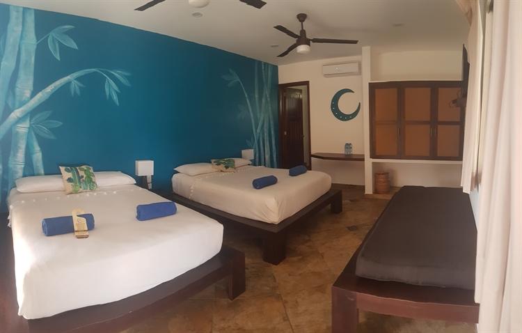 ocean front boutique hotel - 4