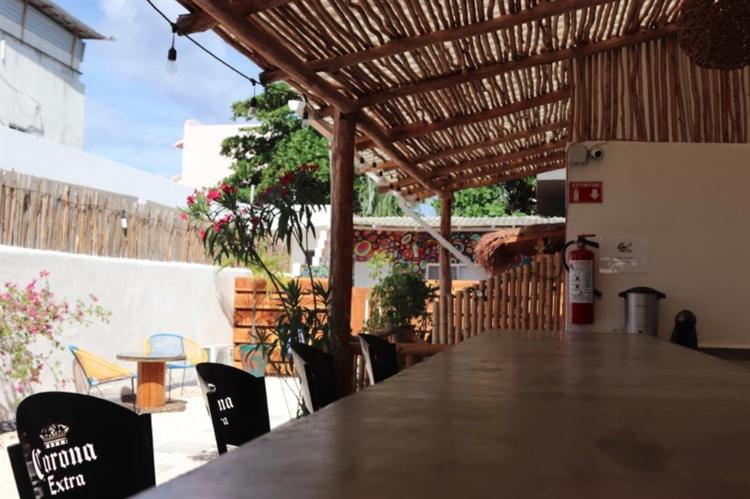 hostel bar playa del - 9