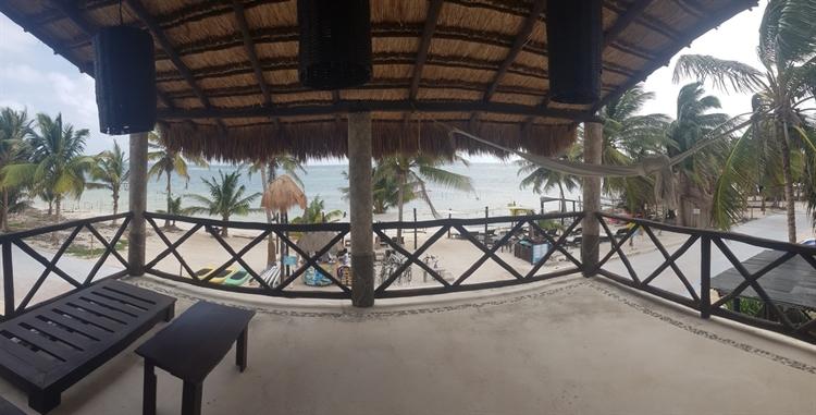 ocean front boutique hotel - 8