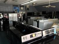 established appliance repair center - 1