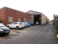 garage doncaster south yorkshire - 1