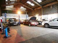 garage doncaster south yorkshire - 3