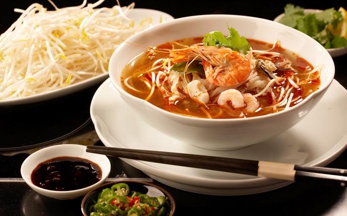 asian themed restaurant camden - 2
