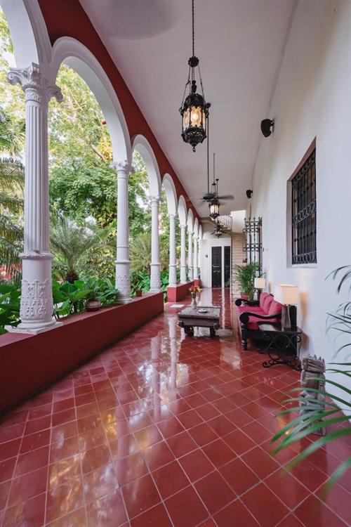 historic mansion stunning boutique - 15