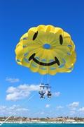 jet ski parasailing water - 3