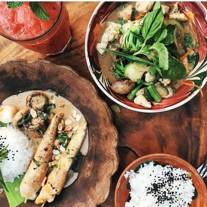 über successful asian restaurant - 2