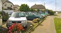 established car sales business - 2