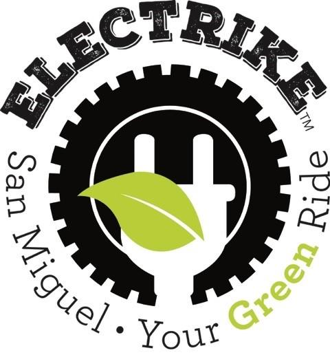 electric trike business san - 2
