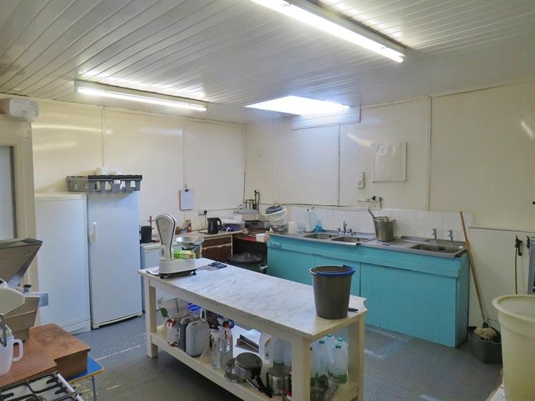 established fish chip shop - 4