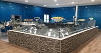 popular fish market café - 1