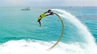 three flyboard points playa - 3