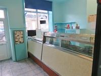 established fish chip shop - 2