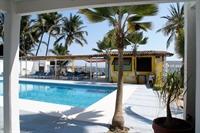 beachfront hotel pacific coast - 2