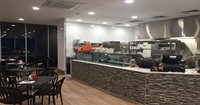 popular fish market café - 2