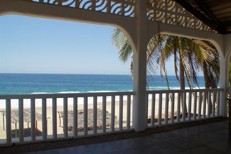 beachfront hotel pacific coast - 4