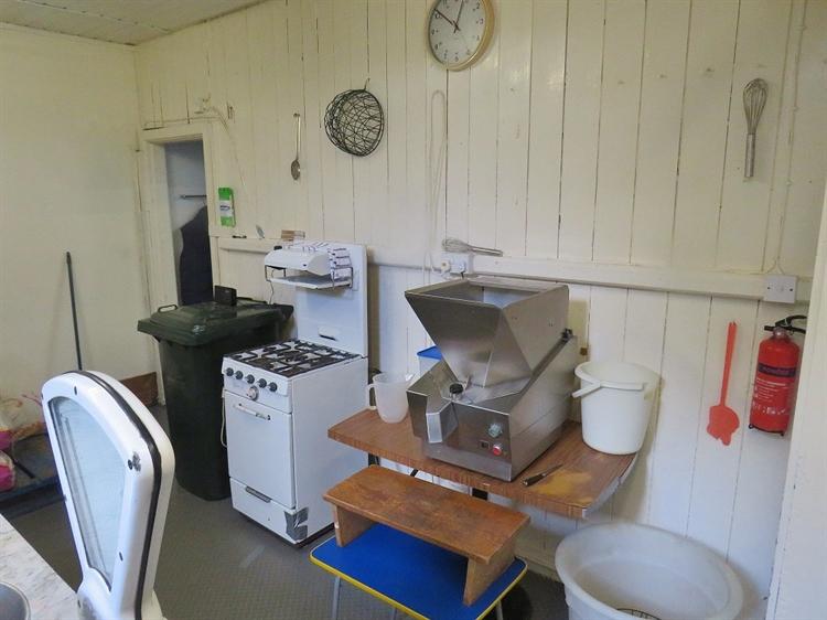 established fish chip shop - 6
