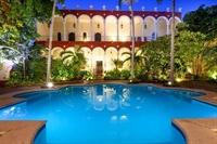 historic mansion stunning boutique - 1