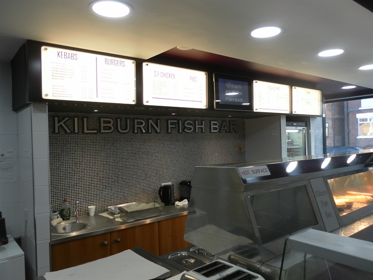 freehold fish chip takeaway - 5