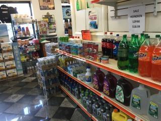 branded gas station nassau - 4