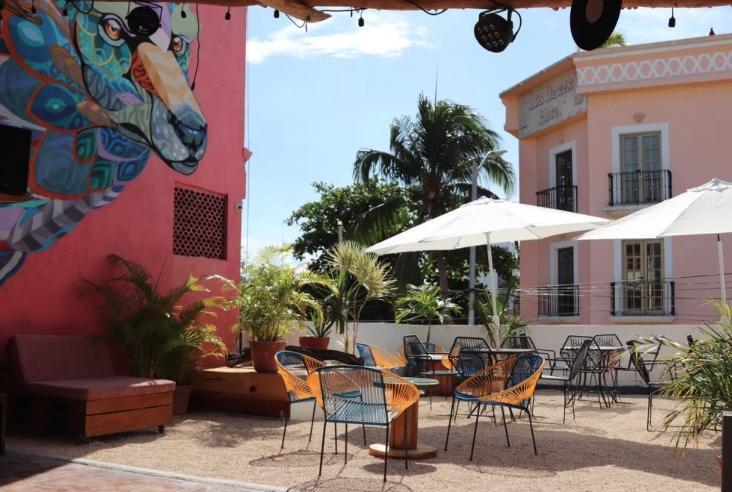 hostel bar playa del - 10