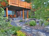 Landscape Business In Beautiful Canmore Alberta For Sale