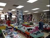 Huge Linen Bath And Home Discount Store For Sale