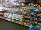 Established Newsagents Business In Bury For Sale