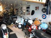 Scooter And Motorcycle Repairs And Maintenance Business For Sale