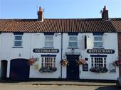 Traditional Inn In Yorkshire Wolds Village For Sale