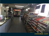 Branded Gas Station In Nassau County For Sale