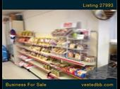 Convenience Store In Mercer County For Sale