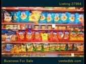 Wise Chip And Snack Route In Nassau County For Sale