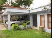 Guest House In Dehiwala For Sale