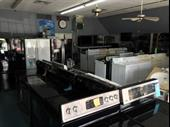 Established Appliance And Repair Center For Sale