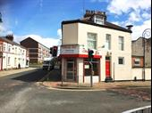 Chinese Takeaway And Two Bed Accommodation In Prescot For Sale