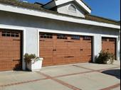 Semi Absentee Garage Door And Gate Company For Sale