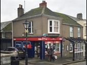 Freehold Newsagents In Helston For Sale