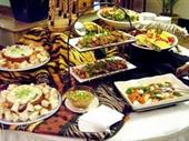 Established Catering Business In Los Angeles For Sale