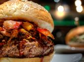 Bar And Burger With Real Estate In Somerville For Sale