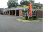 Tenant Retail Center In Fredericksburg For Sale