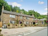 Hugely Characterful Freehouse And Restaurant For Sale