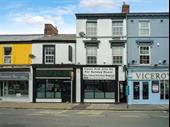 Exceptional City Centre Restaurant And Bar For Sale