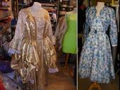 Bespoke Theatre Costume Hire Business In Lancashire For Sale