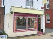Indian And Bengal Restaurant With Takeaway In Shrewsbury For Sale