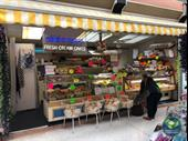 Confectionery Market Stall In Oldham For Sale