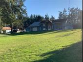 2 Acre C-2 Property In Campbell River For Sale